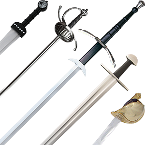 Picture for category Swords