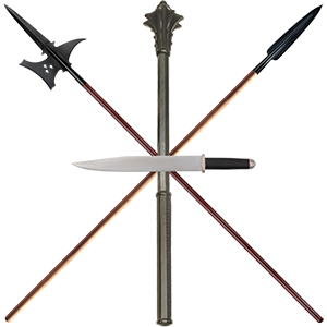 Picture for category Functional Weapons