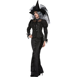 Picture for category Women's Witch Costumes