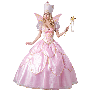 Picture for category Women's Fantasy Costumes