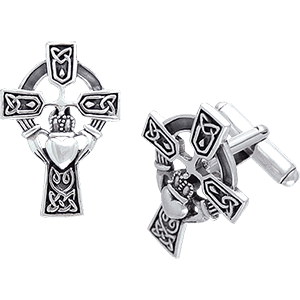 Picture for category Celtic Buttons & Cufflinks