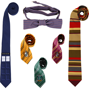 Picture for category Neckties & Bow Ties