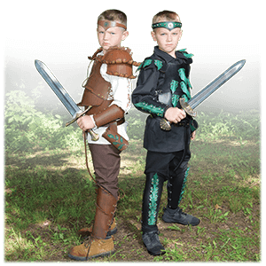 Picture for category Kids Armour
