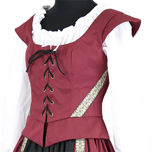 Picture for category Bodices and Corsets