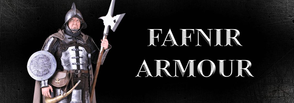 Fafnir Armour