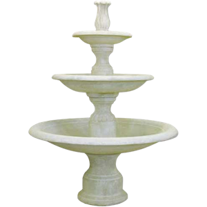 Picture for category Fountains & Birdbaths