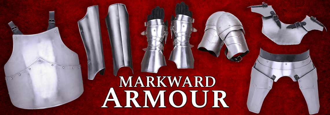 Markward Armour