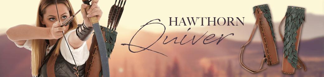 Hawthorn Quiver