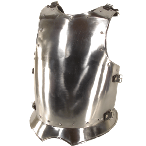 Picture for category Steel Breastplates