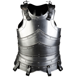 Picture for category Steel Cuirasses & Harnesses