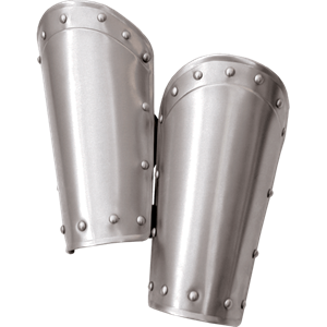 Picture for category Steel Arm Bracers