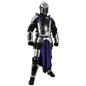 Picture for category Steel Full Suits of Armour