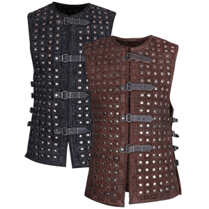 Picture for category Leather Armour