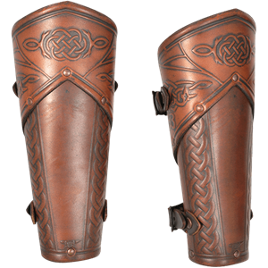 Picture for category Leather Arm Bracers