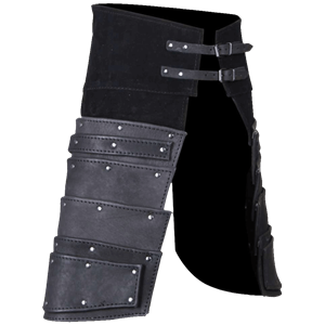 Picture for category Leather Thigh Armour