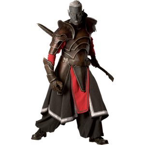 Picture for category Leather Full Suits of Armour