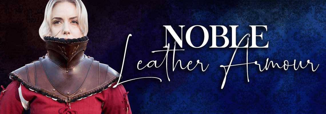 Noble Leather Armour