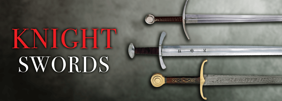 Knight Swords