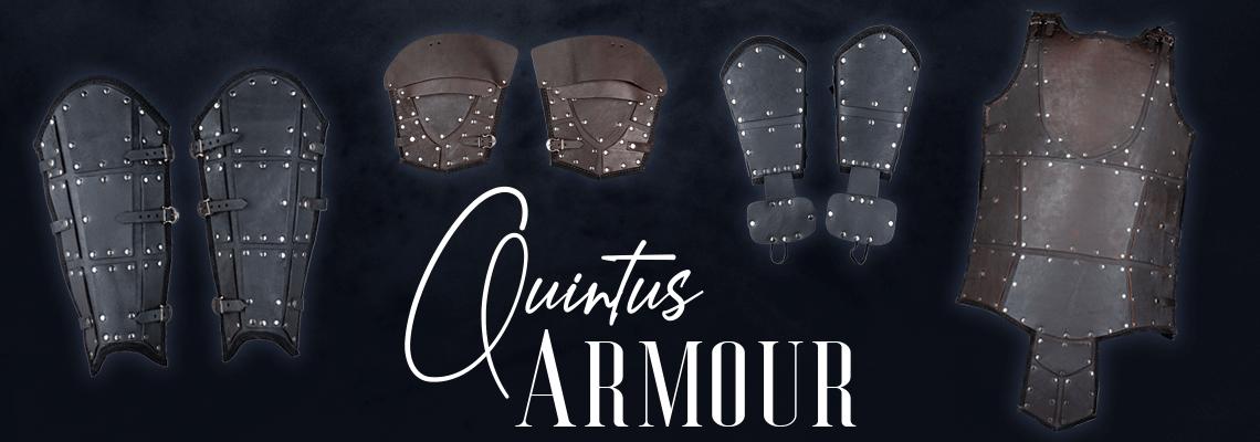 Quintus Armour