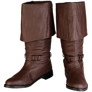 Picture for category Mens Boots and Shoes
