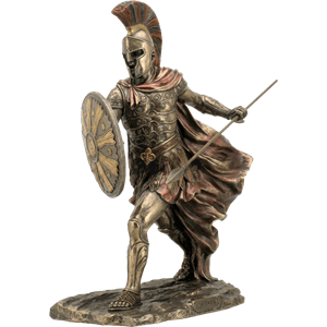 Picture for category Achilles Statues