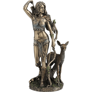 Picture for category Artemis Statues