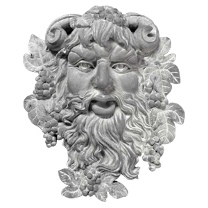 Picture for category Bacchus Statues
