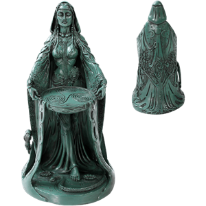 Picture for category Danu Statues