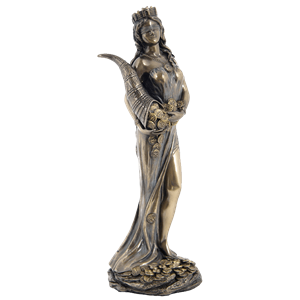 Picture for category Fortuna Statues