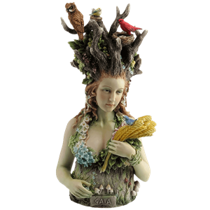 Picture for category Gaia Statues