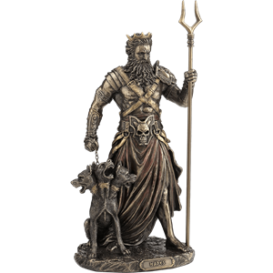 Picture for category Hades Statues