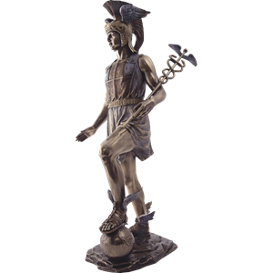 Picture for category Hermes Statues