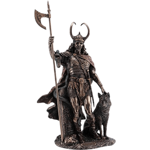 Picture for category Loki Statues