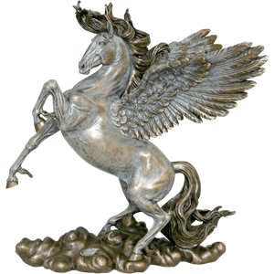 Picture for category Pegasus Statues