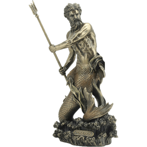 Picture for category Poseidon Statues