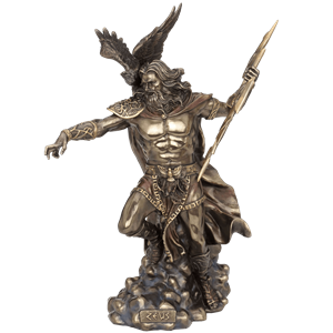 Picture for category Zeus Statues
