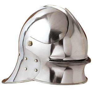 Picture for category Sallet Helmets