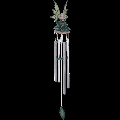Elven Garden Fairy Wind Chime