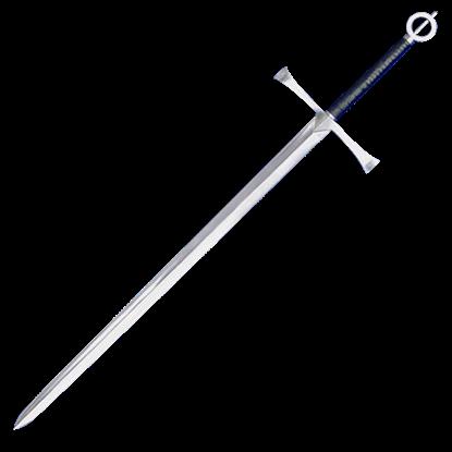 Irish Hand And A Half Sword