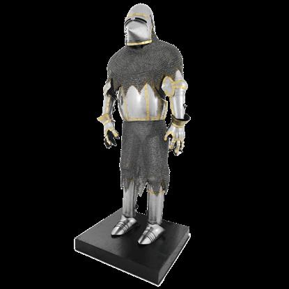 Armour of Churburg