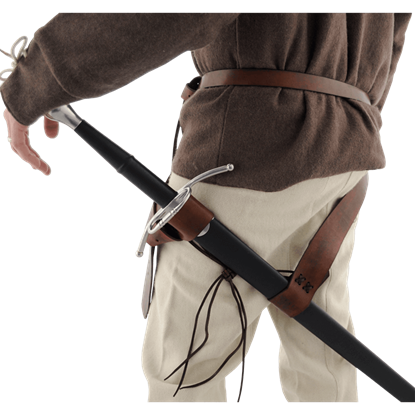 Broadsword Belt Right Hand