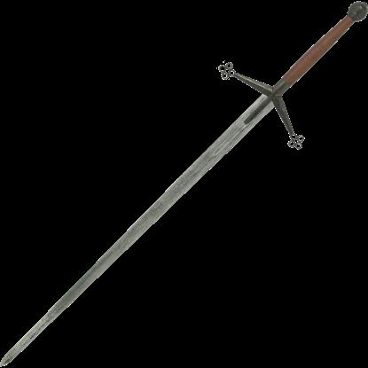 Claymore Antiqued Sword