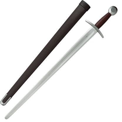 Tourney Arming Sword