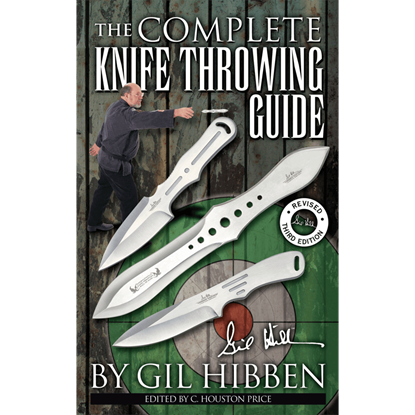 Gil Hibben Throwing Knife Guide