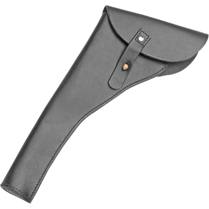 Right Hip Civil War Holster