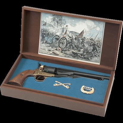 Gettysburg Pistol Boxed Set