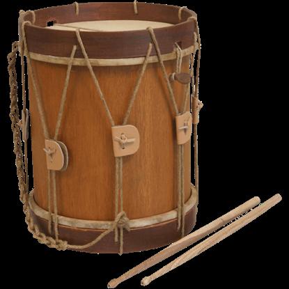 Renaissance Drum 10 X 11