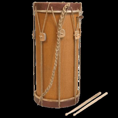 Renaissance Drum 10 X 21