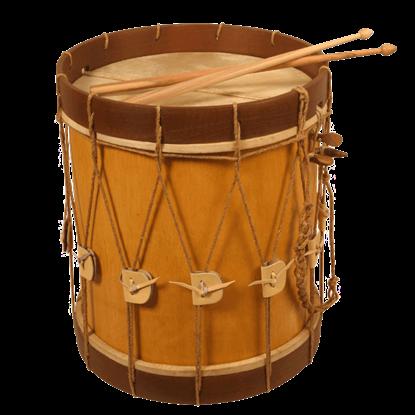 Renaissance Drum 13 x 13