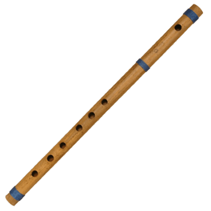 Bamboo Cane Flute in G